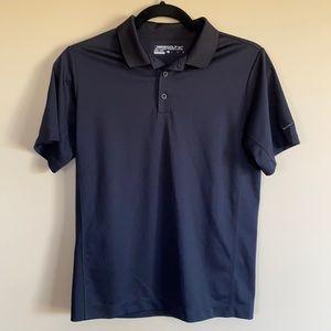 Nike Golf Dri-Fit 3 Button Golf Shirt